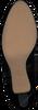 UNISA Escarpins MORAN en noir  - small