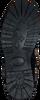 KANJERS Bottines à lacets 182-7300 en noir - small