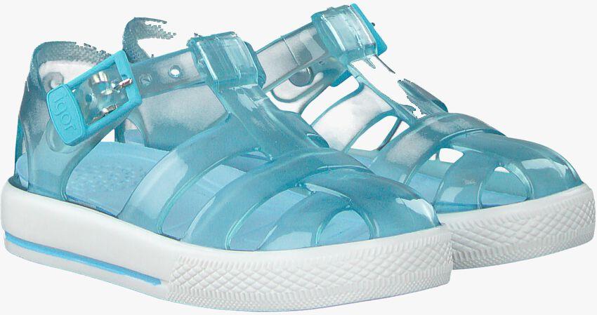 IGOR Sandales S10107 en bleu - larger