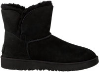 UGG Bottines CLASSIC CUFF MINI en noir - medium
