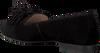 Zwarte PAUL GREEN Loafers 2376 - small