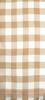 NOTRE-V Foulard CIRA en beige  - small
