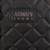 Zwarte ARMANI JEANS Schoudertas 922272 - small