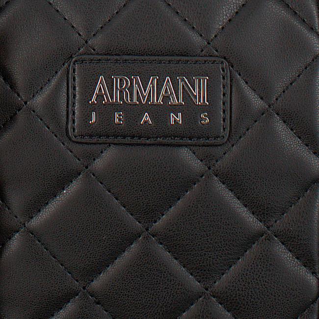 Zwarte ARMANI JEANS Schoudertas 922272 - large