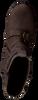 Bruine GIGA Lange laarzen 8681  - small