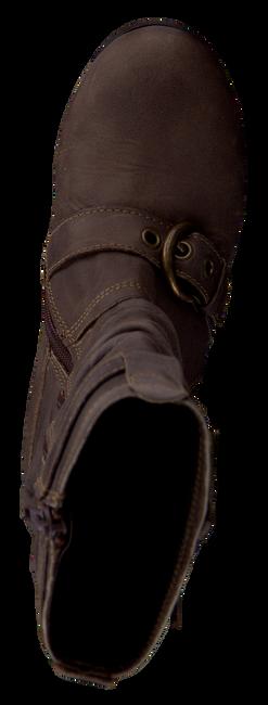 brown GIGA shoe 8681  - large