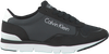 Zwarte CALVIN KLEIN Sneakers TORI  - small