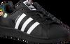 Zwarte ADIDAS Sneakers SUPERSTAR J  - small
