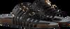 Zwarte FRED DE LA BRETONIERE Slippers 170010139 FRS0385  - small