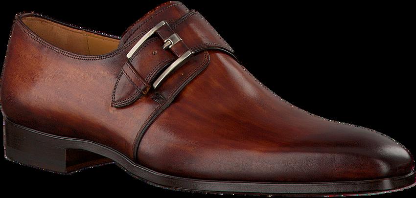 Cognac MAGNANNI Nette schoenen 16608  - larger