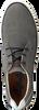 AUSTRALIAN Baskets ANELKA LAAG en gris - small