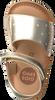 Gouden GIOSEPPO Sandalen ZELZATE  - small