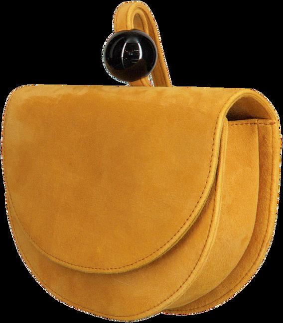 UNISA Shopper ZANICE en jaune  - large