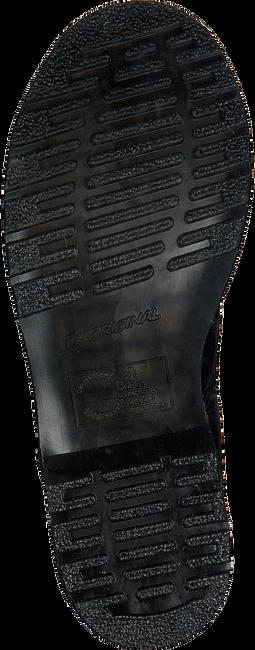 DR MARTENS Bottines à lacets 1460 PASCAL en noir  - large