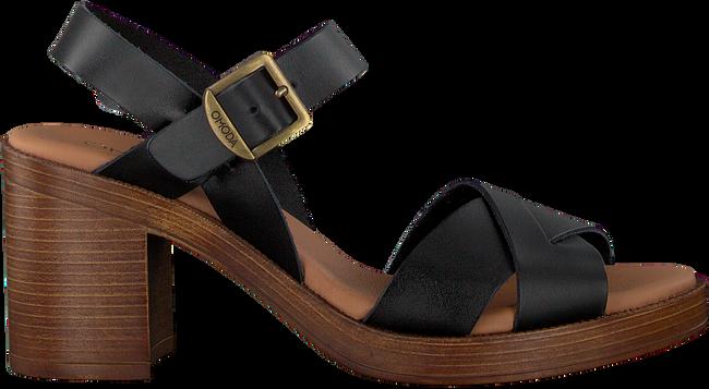 OMODA Sandales 4538 en noir  - large