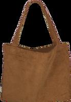 Bruine STUDIO NOOS Shopper RIB MOM-BAG  - medium