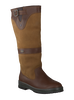 brown DUBARRY shoe TIPPERARY  - small