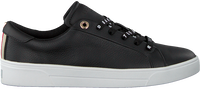 Zwarte TED BAKER Lage sneakers MERATA - medium