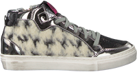 Zilveren P448 Sneakers LOVE - medium