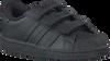 ADIDAS Baskets SUPERSTAR CF en noir - small