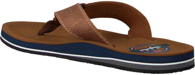 brown AUSTRALIAN shoe DOMBURG AT SEA  - large