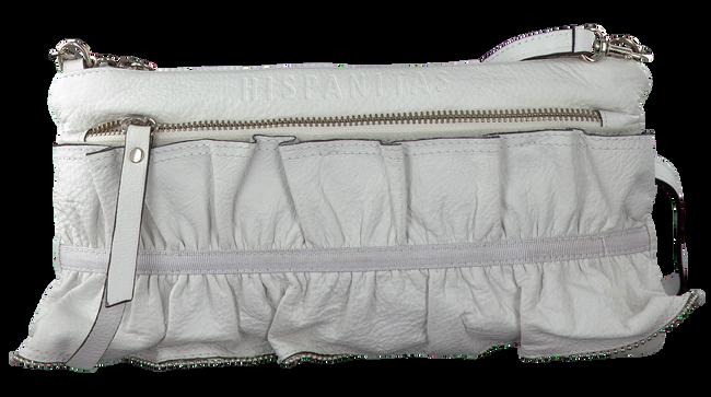 HISPANITAS Pochette 14079 en blanc - large