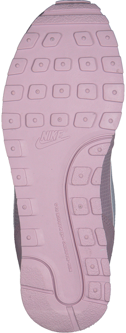 Paarse NIKE Lage sneakers MD RUNNER 2 PE (GS)  - large
