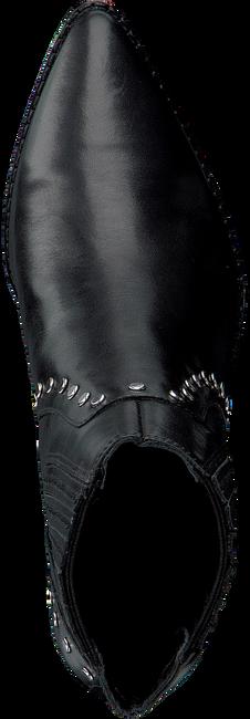 BRONX Bottines 33999 en noir - large