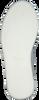 FLORIS VAN BOMMEL Baskets basses 85298 en blanc  - small