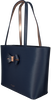 TED BAKER Sac à main BOWMISA en bleu - small