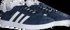 ADIDAS Baskets GAZELLE HEREN en bleu - small