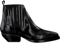 NUBIKK Bottines HOLLY CARO en noir  - medium