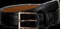 Zwarte MAGNANNI Riem 1078 - medium