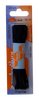 Zwarte RINGPOINT Veters VETER PLAT 120 CM - small