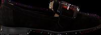 Zwarte NOTRE-V Loafers 45347  - medium