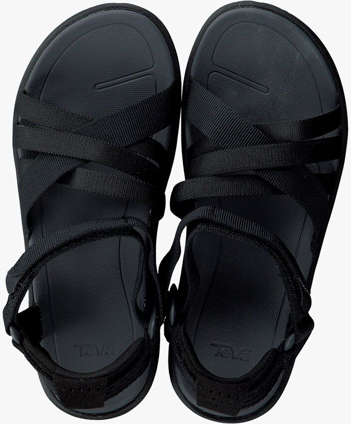 Black TEVA shoe SANBORN SANDAL  - larger