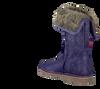 KOEL4KIDS Bottes hautes ANNA en violet - small