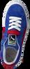 PUMA Baskets SUEDE CLASSIC JR en bleu - small