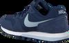 Blauwe NIKE Lage sneakers MD RUNNER 2 PE (GS)  - small