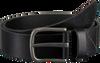 Zwarte LEGEND Riem 40657 - small