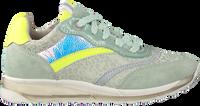 Groene BRAQEEZ Lage sneakers VALA VIVA  - medium