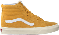VANS Baskets montantes UA SK8-HI WOMEN en camel  - medium