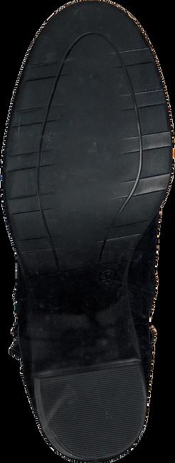 Zwarte OMODA Enkellaarsjes 8698 - large