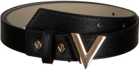 VALENTINO HANDBAGS Ceinture DIVINA BELT en noir  - medium