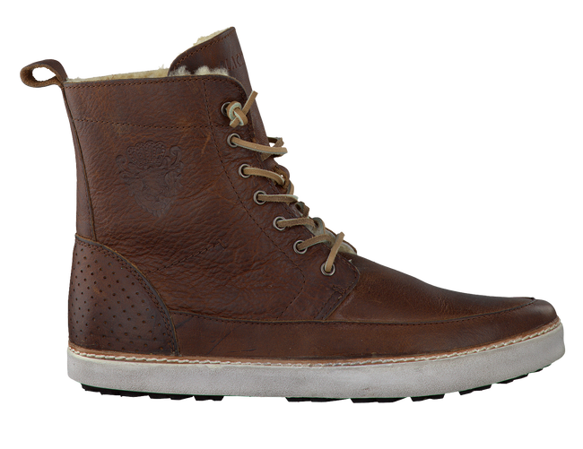 brown BLACKSTONE shoe AM32  - large