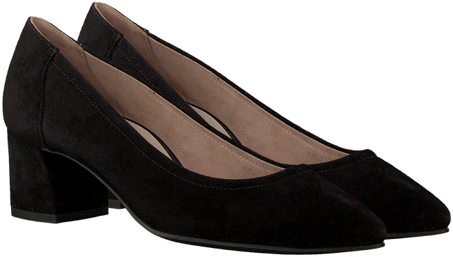 PAUL GREEN Escarpins 3806-006 en noir  - large