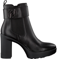 LIU JO Bottines NOW 2 en noir  - medium