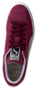 PUMA Baskets 352634 HEREN en rouge - small
