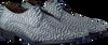Grijze FLORIS VAN BOMMEL Nette schoenen 18159  - small