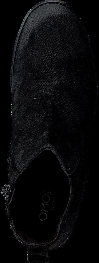 OMODA Bottines 8340-Z en noir - larger